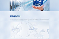 1and1 Hosting Data Centres