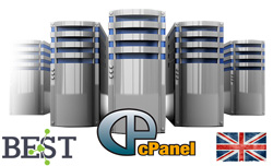 Best cPanel Hosting in UK