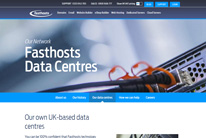FastHosts Data Centres