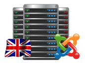 UK Joomla Hosting