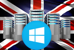 Windows Hosting in UK