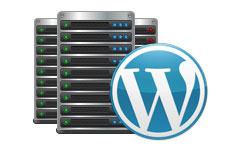 WordPress Hosting in UK